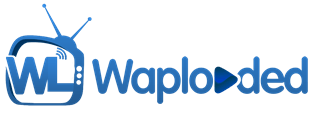 Waploaded Logo