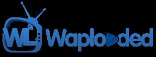 Waploaded Logo